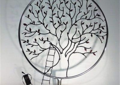 Le chemin de l'arbre