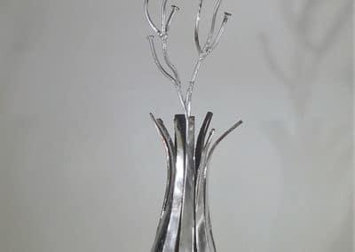 Le vase aux 3 fleurs